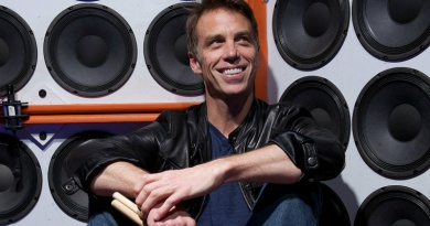 Soundgarden and Pearl Jam drummer Matt Cameron turns 58 today