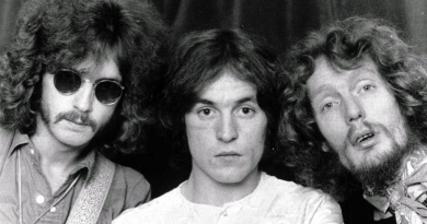 Cream played their farewell on this day in 1968