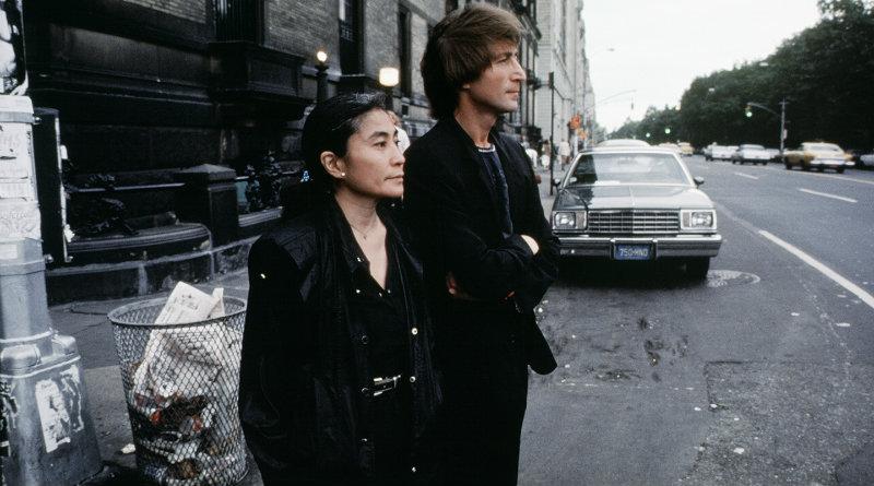 Revisiting John Lennon And Yoko Onos 1980 Comeback Album Double Fantasy