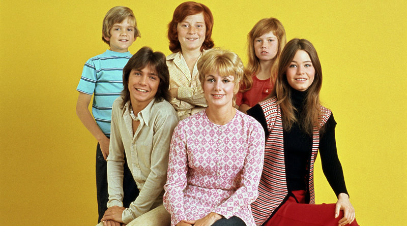 "The Partridge Family debut single ""I Think I Love You"" peaks to No.1 in 1970"