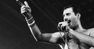 Larger Than Life: Remembering the legendary Freddie Mercury 29 years after his passing