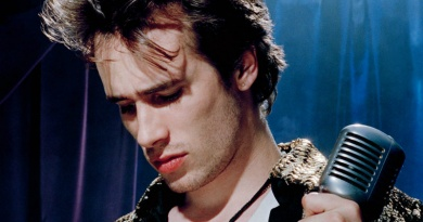Jeff Buckley was born on this day in 1966