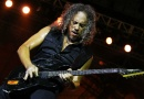 Metallica's Kirk Hammett turns 56 today