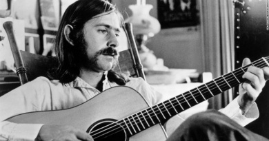 Norman Greenbaum turns 77 today