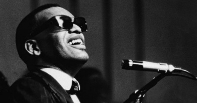 "Ray Charles' ""Georgia On My Mind"" peaks to No.1 on the Hot 100 in 1959"