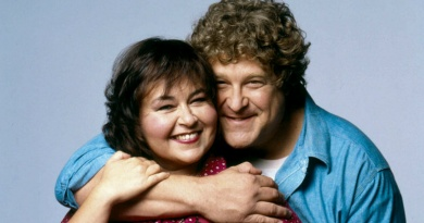 Controversial comedian Roseanne Barr turns 66 today