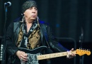 Guitarist Steven Van Zandt turns 70 today