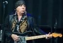 Guitarist Steven Van Zandt turns 70 today