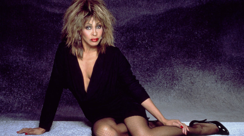 The Queen Of Rock Tina Turner turns 79