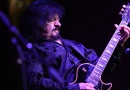 Vince Martell, The Lead Guitarist of Psychedelic Rock band Vanilla Fudge turns 74 today