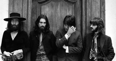 "The Beatles ""White Album"": A collection of stunning songs by a fragmented band"
