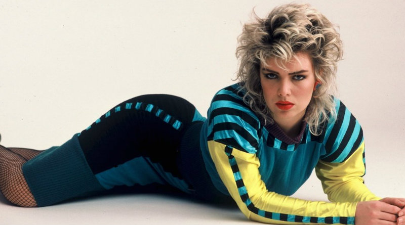 Image result for kim wilde 1980s hot