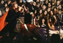 The Rolling Stones' Altamont Speedway Free Festival: The final stab on the 1960's peace and love generation