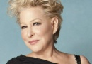 "The iconic ""Divine Miss M"" singer and actress Bette Midler turns 75 today"