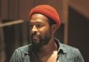 """The Motown Soul classic """"I Heard It Through The Grapevine"""" gives Marvin Gaye his first No.1 in 1968 on the Hot 100"""