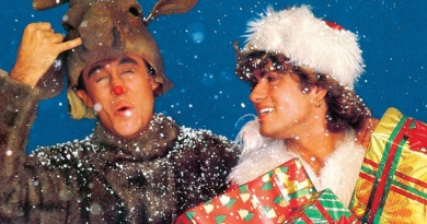 Top 10 Best Rock and Pop Christmas Songs