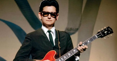 Roy Orbison passed away 29 years ago today