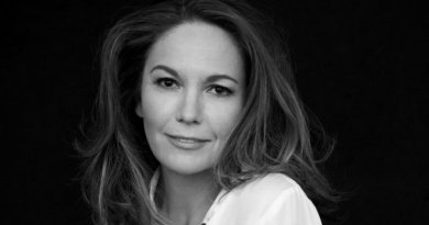 Actress Diane Lane turns 55 today