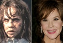 Actress Linda Blair turns 61 today