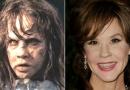 Actress Linda Blair turns 61 today