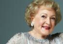 "Iconic TV star Betty White of the popular 1980's sitcom ""The Golden Girls"" turns 98 Today"
