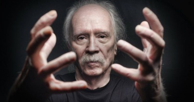 On his 70th birthday, check the Top 5 John Carpenter Movies