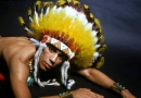 "The Village People iconic ""Red Indian"" Felipe Rose turns 67 today"
