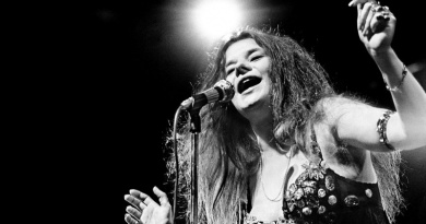 "*The Life And Career Of Janis ""Pearl"" Joplin On Her 78th Birthday"
