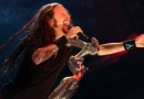 The Korn lead singer Jonathan Davis turns 50 today