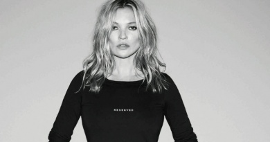 Check the photo gallery of controversial Style and Fashion Icon Kate Moss who turns 46 today