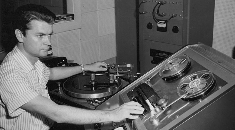 Remembering Sun Records founder Sam Phillips on his birthday, a man who  changed the music world   Pop Expresso