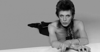 David Bowie Birthday Special