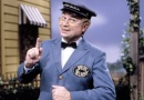 "Mr. McFeely of ""Mister Rogers' Neighborhood"" was born on this day in 1938"