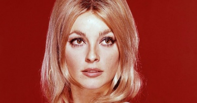 Actress Sharon Tate would have been 78 years old today