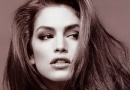 Supermodel Cindy Crawford turns 52