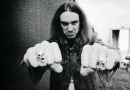 Remembering Cliff Burton, the talented Metallica original bassist on his birthday