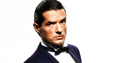 Austrian Pop Star Falco was born on this day in 1957