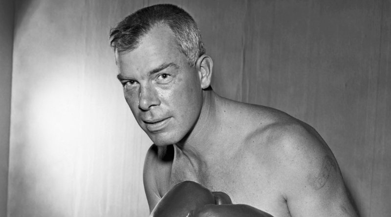 The Legendary Lee Marvin was born on this day in 1924