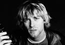Kurt Cobain 54th Anniversary Special