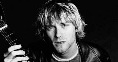Kurt Cobain 52nd Anniversary Special