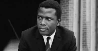 Iconic actor and director Sidney Poitier turns 91 today