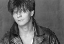 Original Duran Duran guitarist Andy Taylor turns 58 today