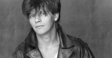 Original Duran Duran guitarist Andy Taylor turns 59 today