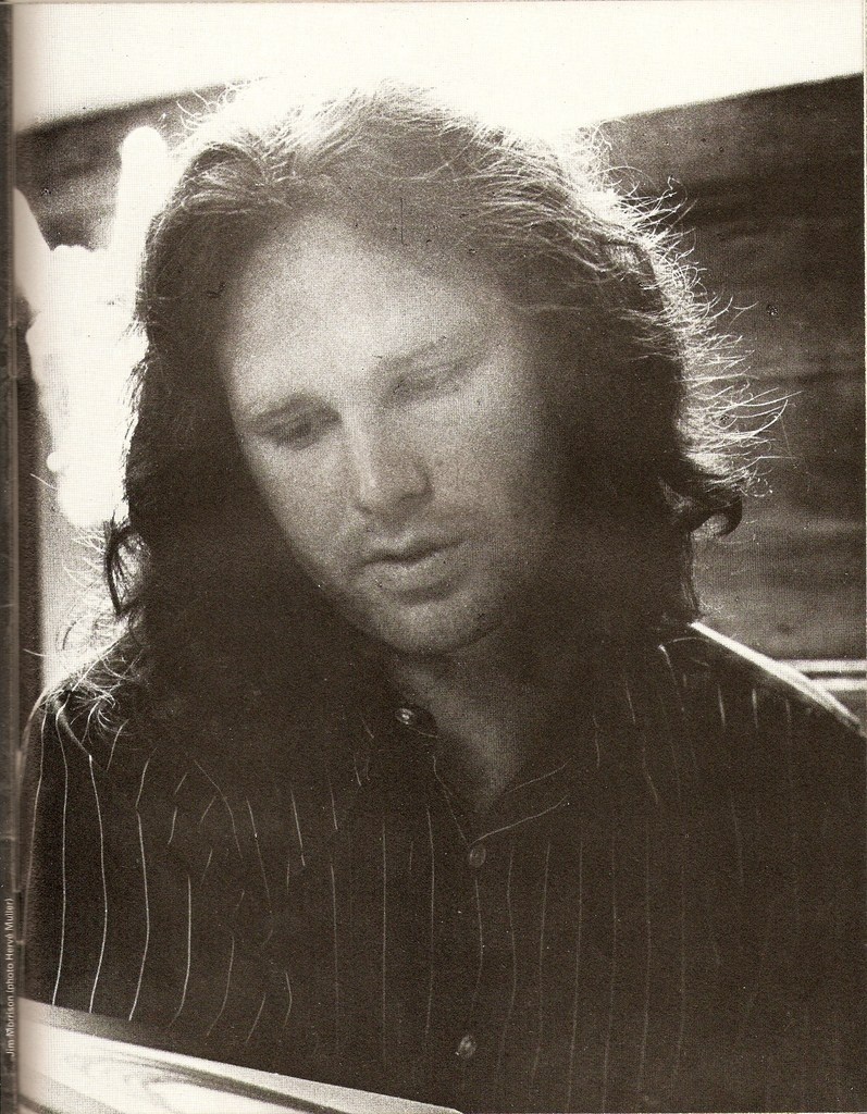 jim morrison a legend of his Jim morrison: the high school years  the high school years new book  recalls late rock legend's years as an alexandria teen wednesday.