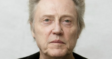 Actor Christopher Walken turns 77 today