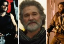 On his 69th birthday, check the Top 5 Kurt Russell Movies