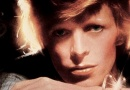 "The ""plastic soul"" of David Bowie album ""Young Americans"""