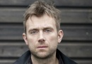 Blur lead singer Damon Albarn turns 51 today