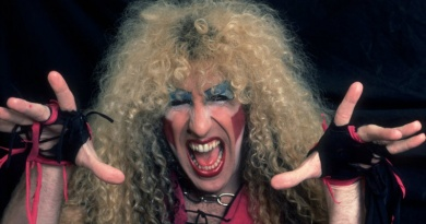 The unique Twisted Sister's Dee Snider turns 65