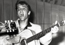 The historical significance of the 1956 Elvis Presley debut album